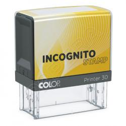 Razítko Incognito Colop