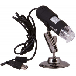 Digitální mikroskop Levenhuk DTX 30