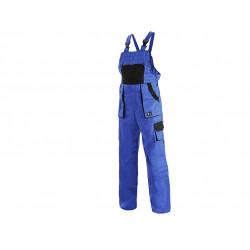 Pánské zimní zahradníky CXS LUXY MARTIN, modro-černé