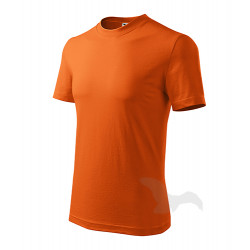 Tričko pánské CLASSIC 160 oranžové