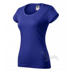 Tričko dámské VIPER královská modrá