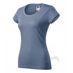 Tričko dámské VIPER denim