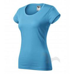 Tričko dámské VIPER tyrkysové