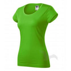 Tričko dámské VIPER apple green