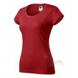 Tričko dámské VIPER červené