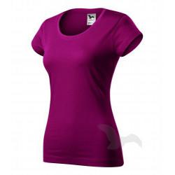 Tričko dámské VIPER fuchsia red