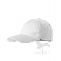 Kšiltovka SUNSHINE bílá