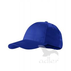 Kšiltovka SUNSHINE královská modrá
