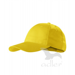 Kšiltovka SUNSHINE žlutá