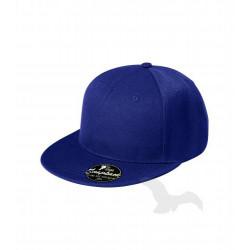 Kšiltovka RAP 6P královská modrá