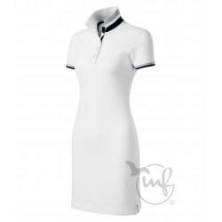 Dámské šaty DRESS UP bílé