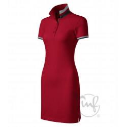 Dámské šaty DRESS UP formula red
