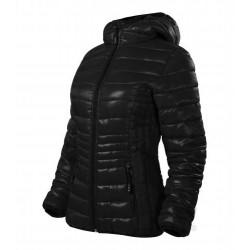 Dámská zateplená bunda EVEREST černá