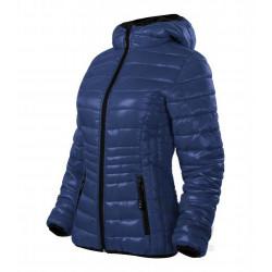 Dámská zateplená bunda EVEREST námořní modrá