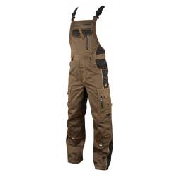 Pracovní kalhoty lacl VISION 03 TARMAC