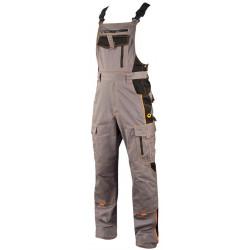 Pracovní kalhoty lacl  VISION 03 GREY