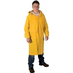 Pláš» CYRIL voděodolný žlutý