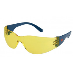 Brýle 3M 2722 žluté