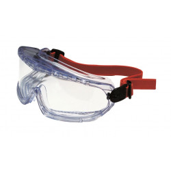 Brýle ochranné V-MAXX polykarbonátový zorník