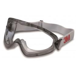 Brýle ochranné 3M 2890 polykarbonátový zorník