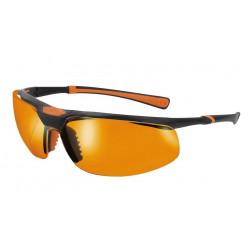 Brýle UNIVET 5X3 oranžové