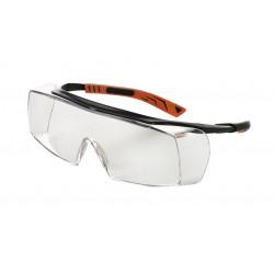 Brýle UNIVET 5X7 čiré