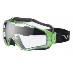 Brýle ochranné Goggle UNIVET 6X3 čiré