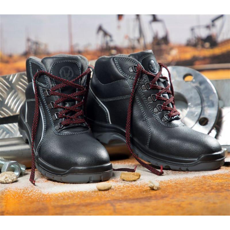 aacb42dc48d Pracovní obuv kotníková ARDON O1 + ponožky