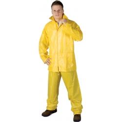 Oblek CLEO voděodolný žlutý