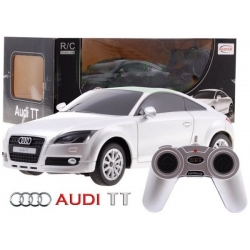 Originál licenční Audi TT od firmy Rastar 1:24