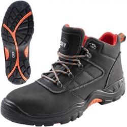 Pracovní kotníková obuv EMERTON  ANKLE S1P