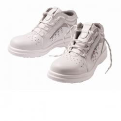 Pracovní kotníková obuv PANDA SANITARY ALBEA S1 SRC