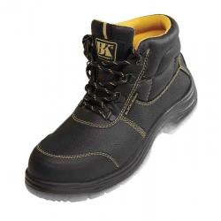 Pracovní kotníková obuv BLACK KNIGHT ANKLE S1