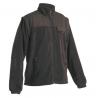 Pánská fleecová bunda RANDWIC 2v1, černá