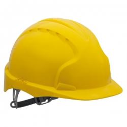 Přilba JSP EVO2 - žlutá