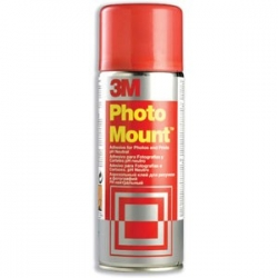 Lepidlo Photo Mount 200 ml