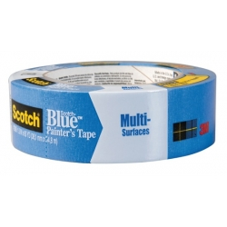 Maskovací páska SCOTCH BLUE 24 mm x 54,8 m