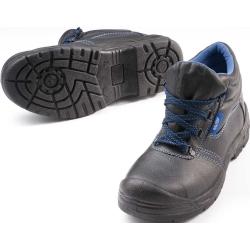 Pracovní obuv kotníková RAVEN S3 (GOANA)