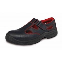 Pracovní sandál  SC-01-001 sandal S1