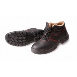 Pracovní zimní obuv  SC-03-002 WINTER ankle S1