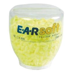EAR zásobník plast/500ks