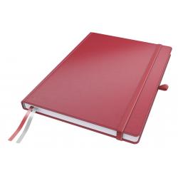 Zápisník LEITZ Complete A4  červená