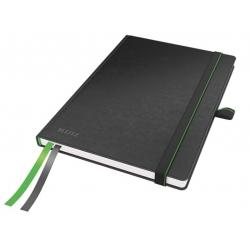 Zápisník LEITZ Complete A6  černá
