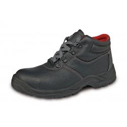 Pracovní kotníková obuv SC-03-007 ANKLE O1