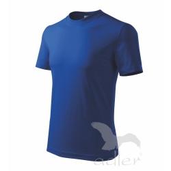 Tričko pánské Heavy 200, královská modrá