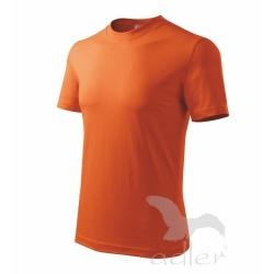 Tričko pánské Heavy 200, oranžové