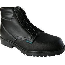 Pracovní celokožená obuv WIBRAM HIGH S1