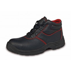 Pracovní obuv SC-03-001 ankle S1P kotníková