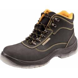 Pracovní obuv BK TPU ANKLE S3 kotníková