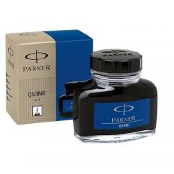 Parker - Lahvičkový inkoust / modrý